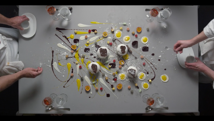 Chef's Table, il classificone della 2a serie