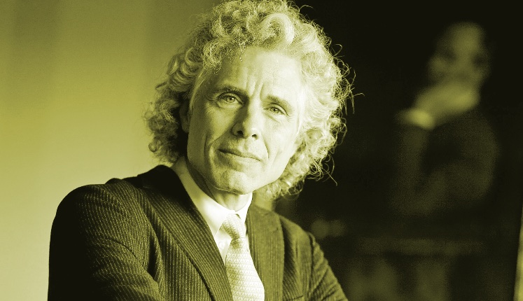 What Steven Pinker's Enlightenment Now can teach to journalism
